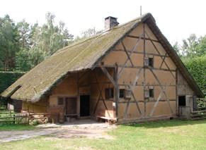 Freilichtmuseum Kommern