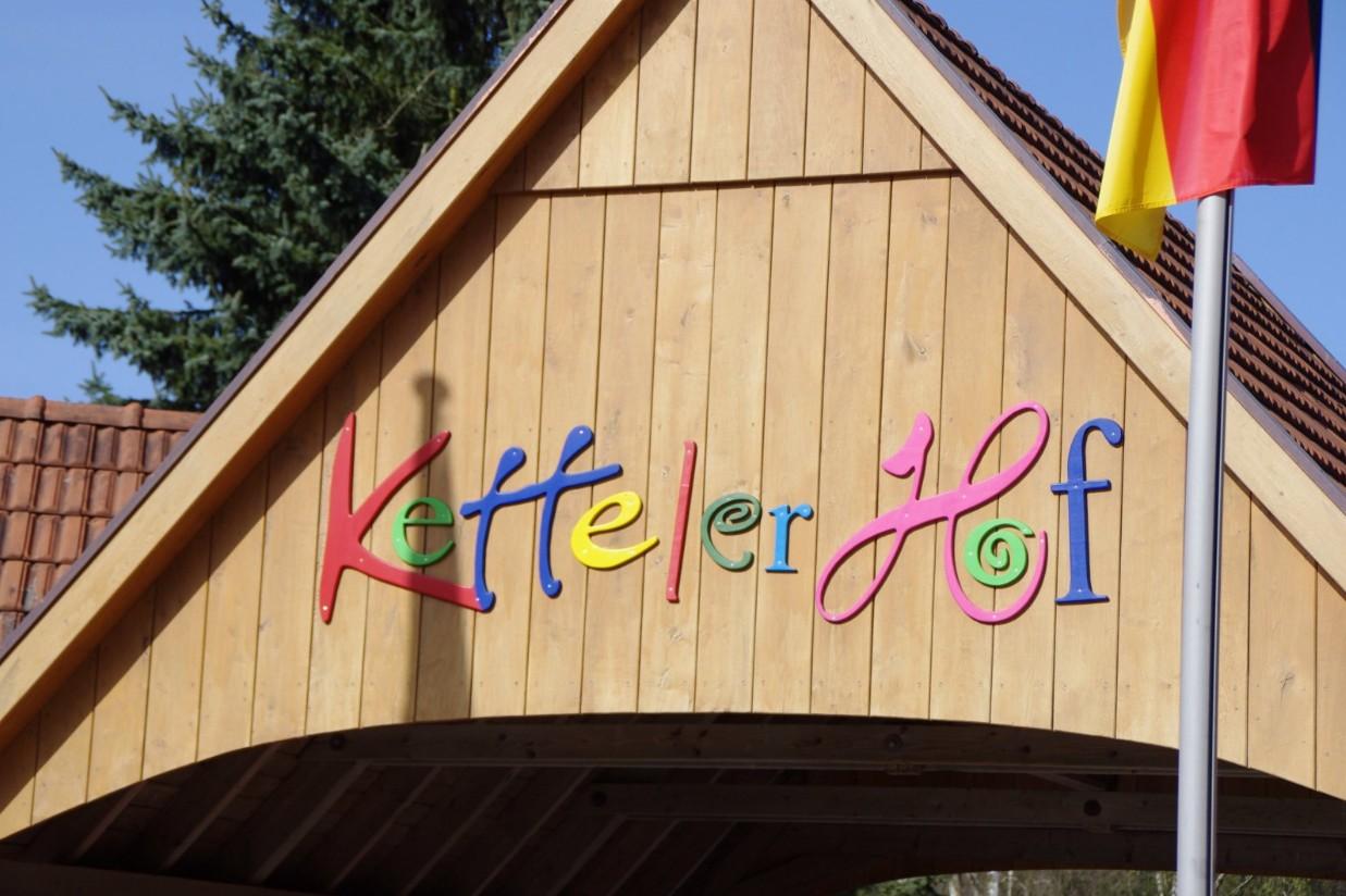 Spielpark Ketteler Hof